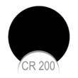 Paris Berlin - Le Crayon Yeux CR200 fekete szemceruza