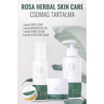 Rosa Herbal Skin Care kis csomag