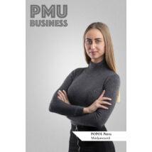 PMU BUSINESS - Popol Petra - Márkaépítés