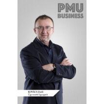 PMU BUSINESS - Kovács Zsolt - Karrier Management