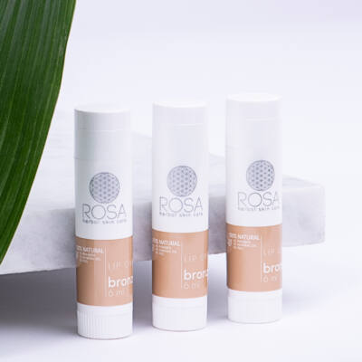 Lip Care Bronze