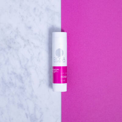 Lip Care Rose - 5 db