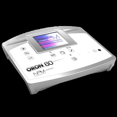 NPM Oron 60 sminktetováló gép