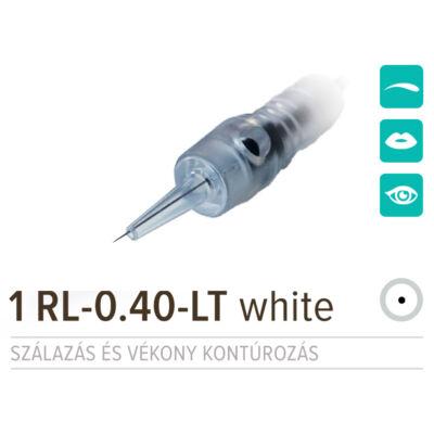 NPM 1 RL-0.40-LT White