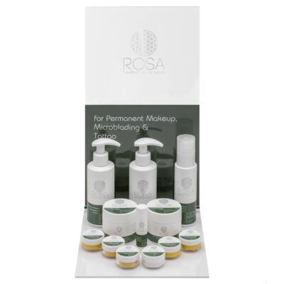 Rosa Herbal Skin Care teljes csomag