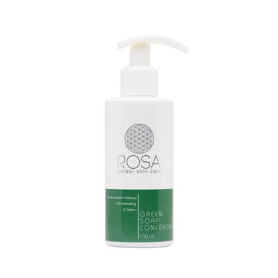 Green Soap Concentrate