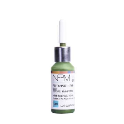 NPM Apple (12ml)