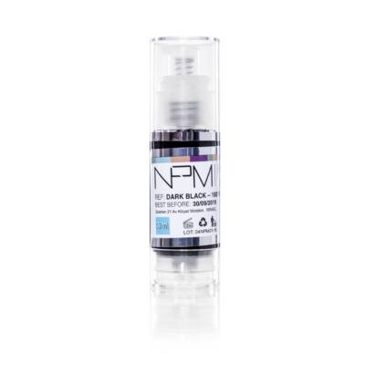 NPM Dark Black (30ml)