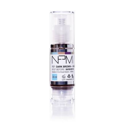 NPM Dark Brown (30ml)