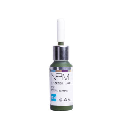 NPM Green (12ml)