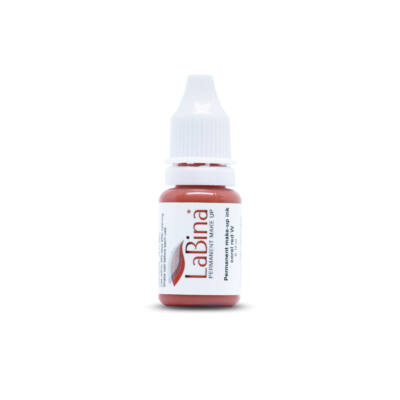 LaBina Coral Red (W) 10ml
