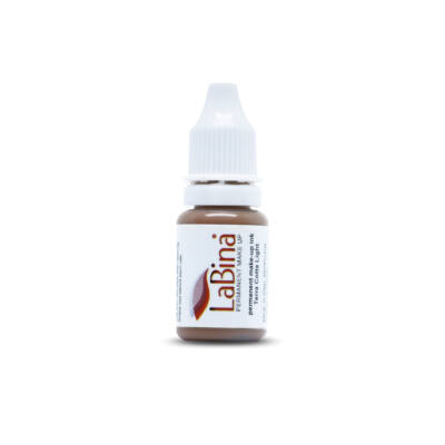 LaBina Terra Cotta Light (W) 10ml