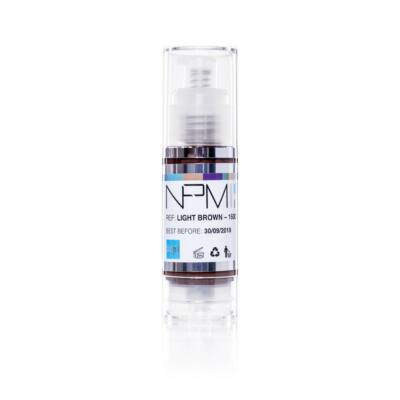 NPM Light Brown (30ml)