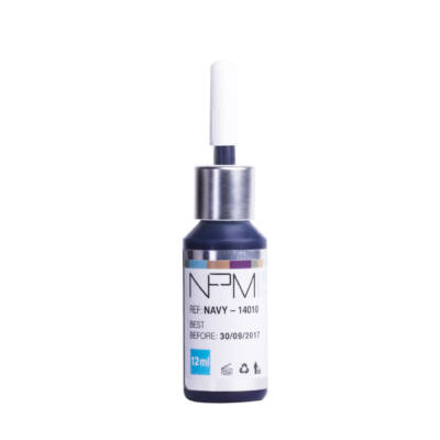 NPM Navy (12ml)