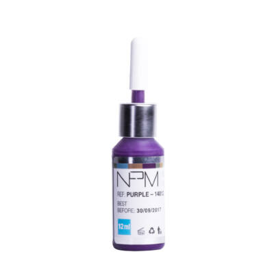 NPM Purple (12ml)