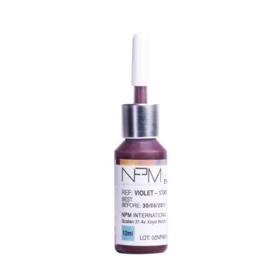 NPM Violet (12ml)