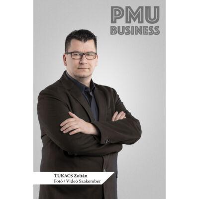 PMU BUSINESS - Tukacs Zoltán - PMU Képalkotás