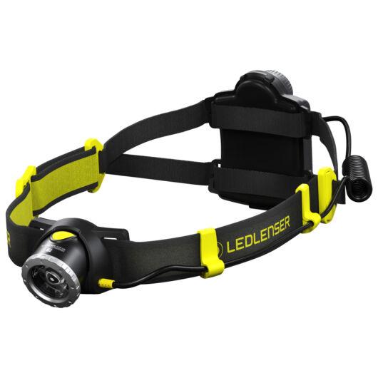 Fejlámpa - Led Lenser IH7R